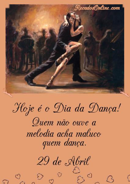 Dia da Dança imagem 5