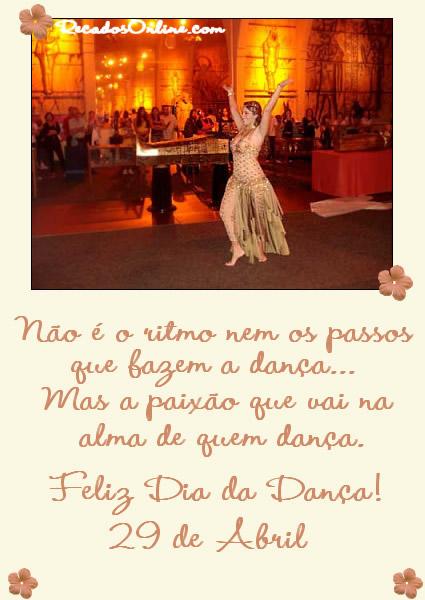 Dia da Dança imagem 9