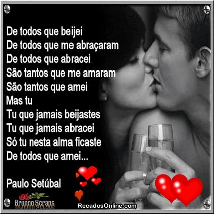 Poemas de Amor Imagem 4