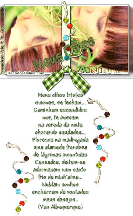 Poemas de Amor Imagem 9