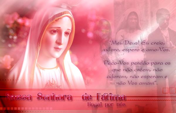 Dia de Nossa Senhora de Fátima imagem 10