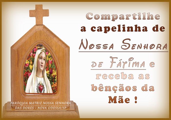Dia de Nossa Senhora de Fátima imagem 3
