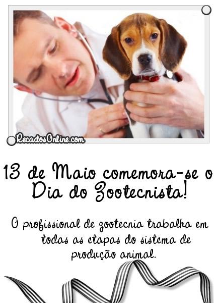 Dia do Zootecnista Imagem 3
