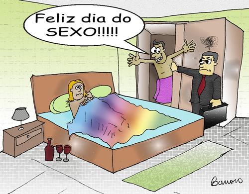 día Inglés sexo