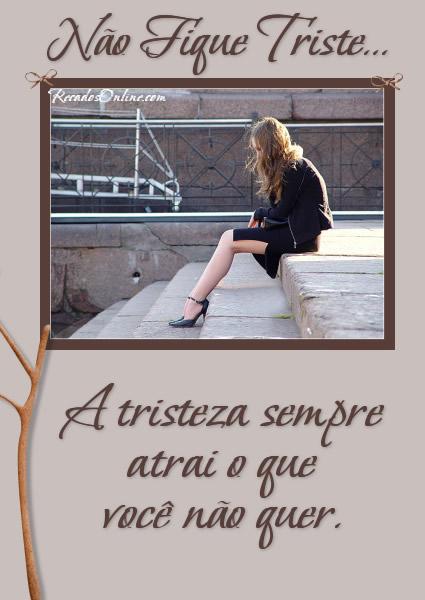 Tristeza Imagem 3