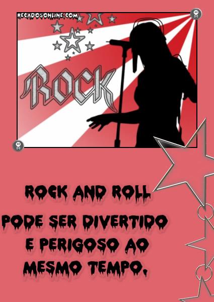 Rock imagem 3