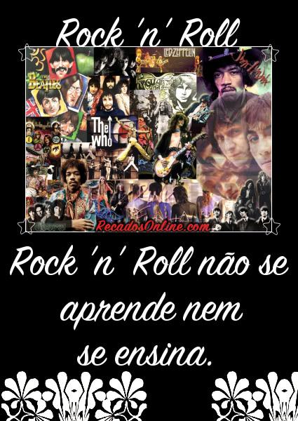 Rock imagem 5