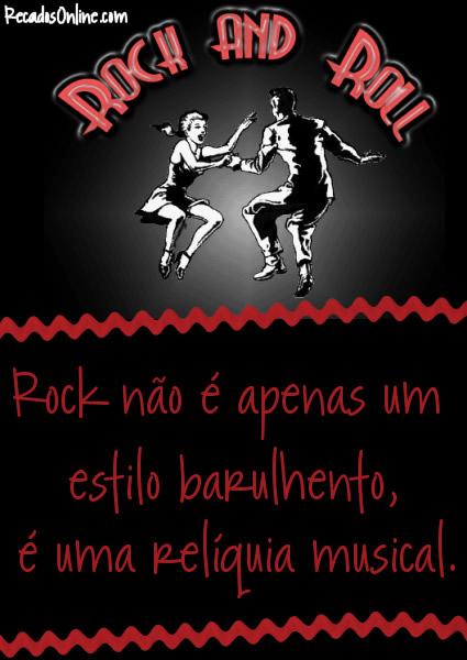 Rock imagem 9