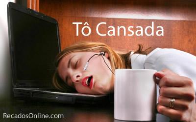 Tô Cansada