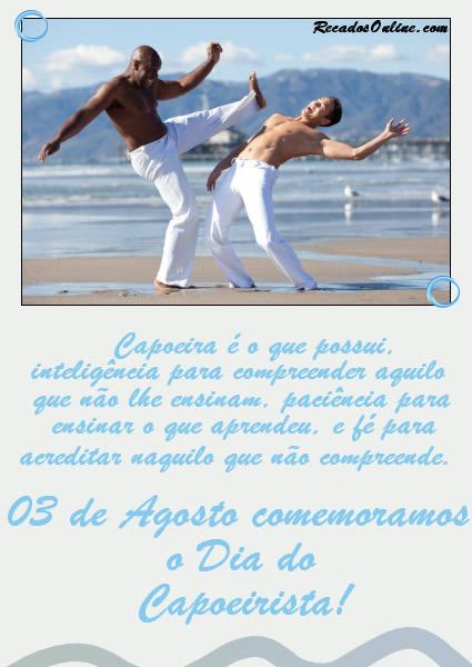 Dia do Capoeirista Imagem 5