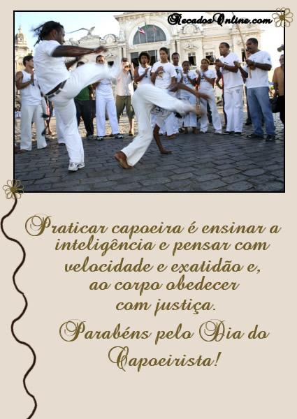 Dia do Capoeirista imagem 7