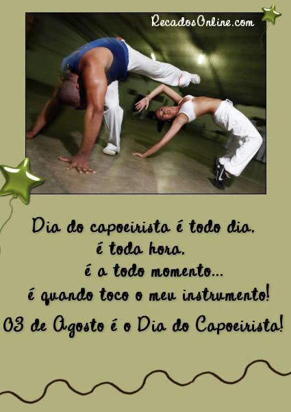 Dia do Capoeirista Imagem 10