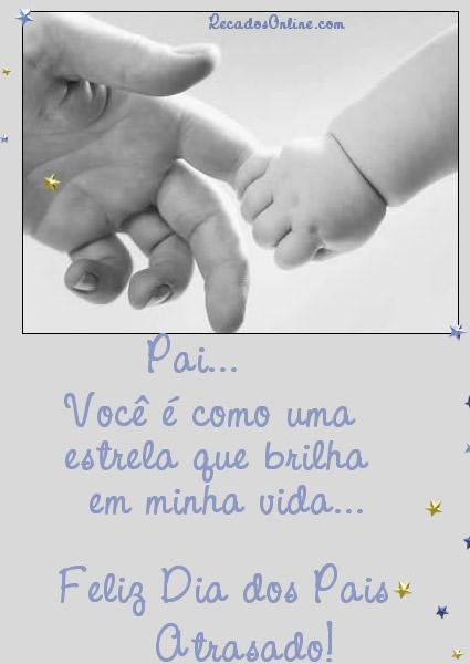Dia dos Pais Atrasado imagem 5