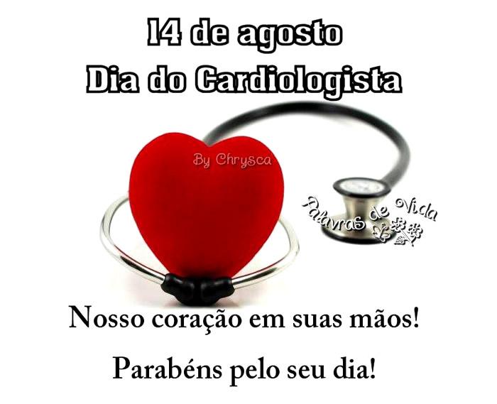 Dia do Cardiologista Imagem 4