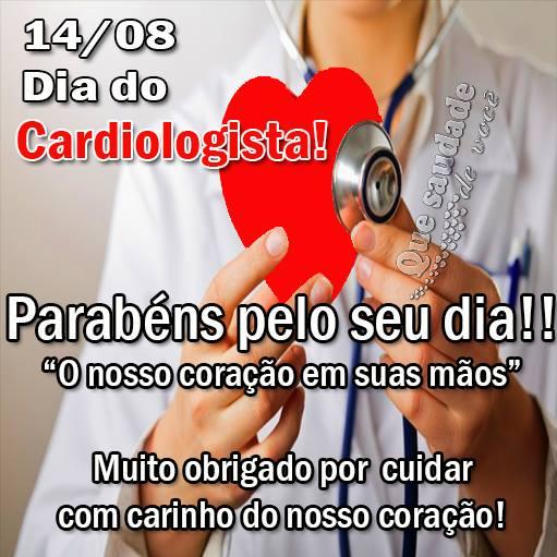 Dia do Cardiologista imagem 1