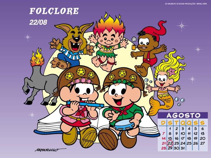 Dia do Folclore Imagem 3