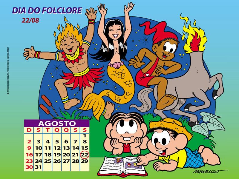 Dia do Folclore Imagem 5
