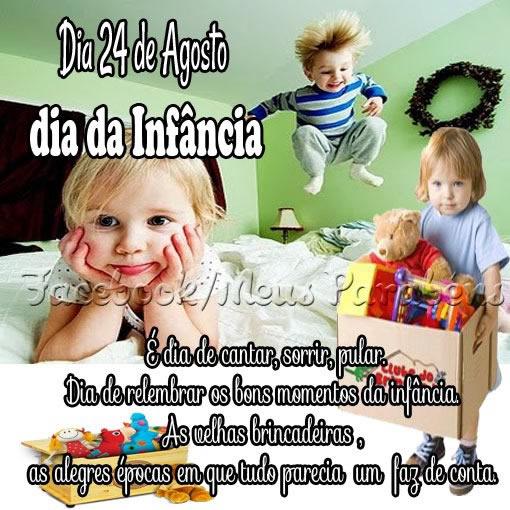 Dia da Infância Imagem