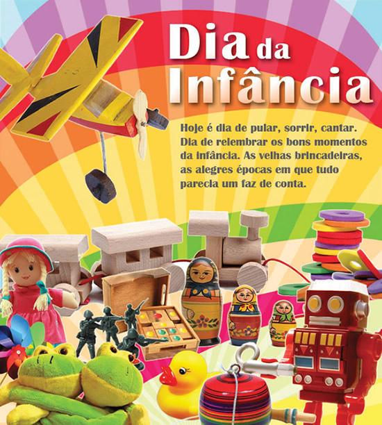 Dia da Infância imagem 5