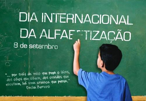 Dia da Alfabetização Imagem 5