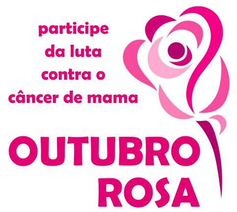 Outubro Rosa Imagem 6