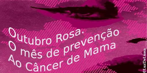 Outubro Rosa imagem 4