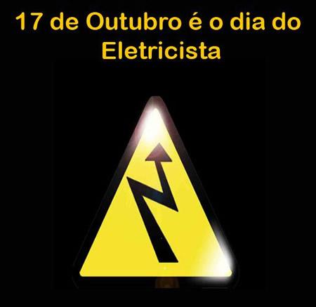 Dia do Eletricista Imagem 2