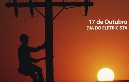 Dia do Eletricista Imagem 4