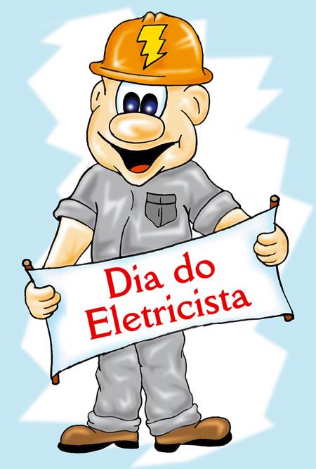 Dia do Eletricista Imagem 5