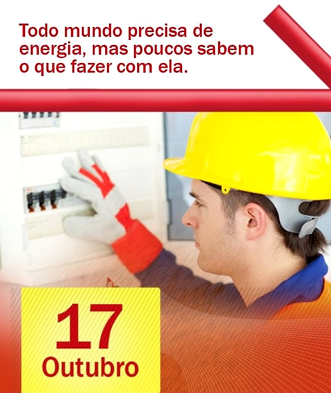 Dia do Eletricista Imagem 6