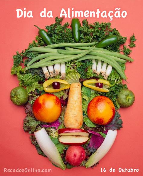 Dia Mundial da Alimentação imagem 1