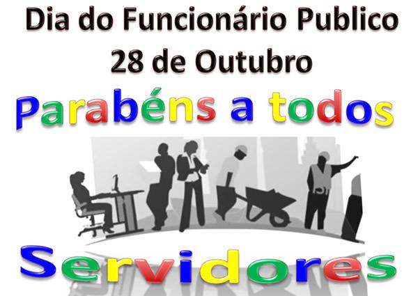 Dia do Funcionário Público imagem 4