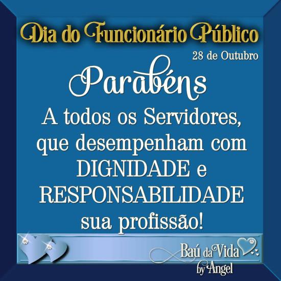 Dia do Funcionário Público Imagem 1