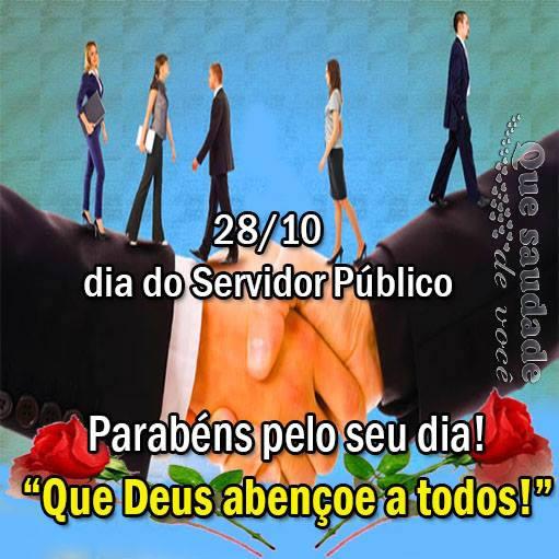 Dia do Funcionário Público Imagem 2