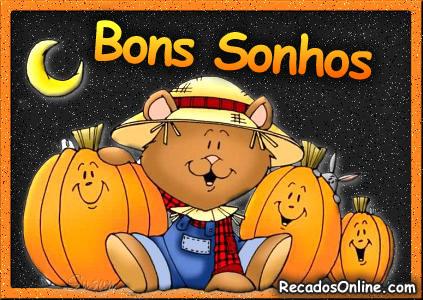 Boa Noite Halloween imagem 3