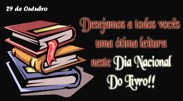 Dia Nacional do Livro Imagem 2