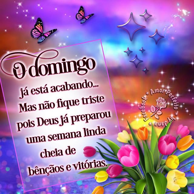 Domingo tá Acabando Imagem 1