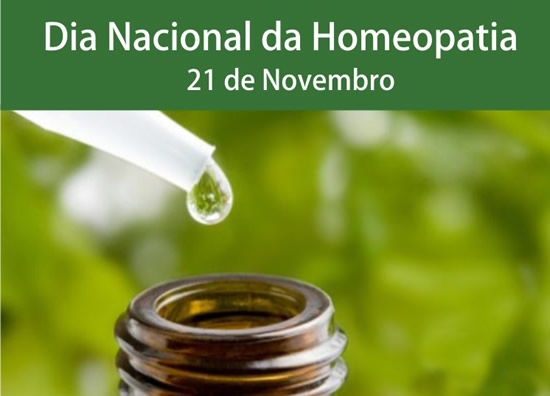 Dia da Homeopatia imagem 2