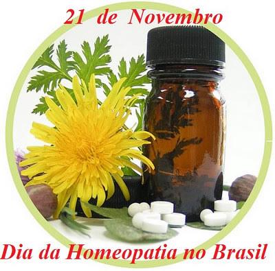 Dia da Homeopatia imagem 3