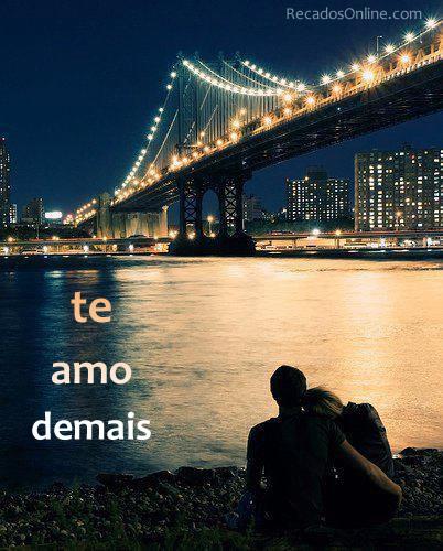 Te Amo Demais Imagem 3