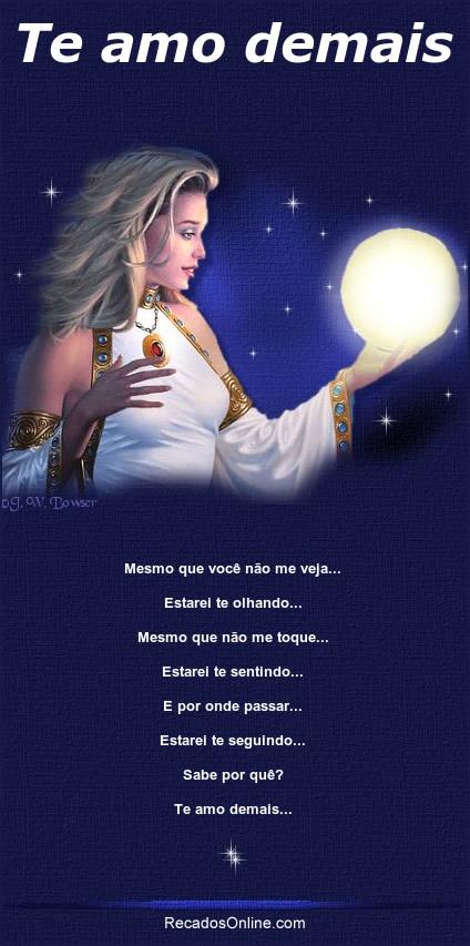 Te Amo Demais Imagem 6