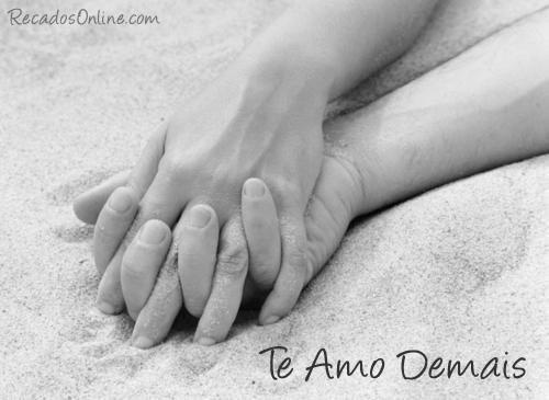Te Amo Demais Imagem 7