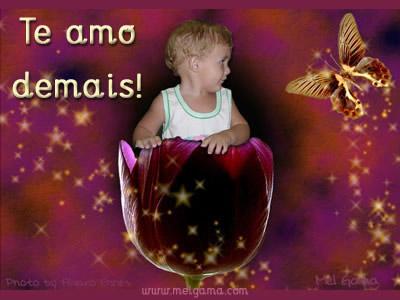 Te Amo Demais Imagem 10
