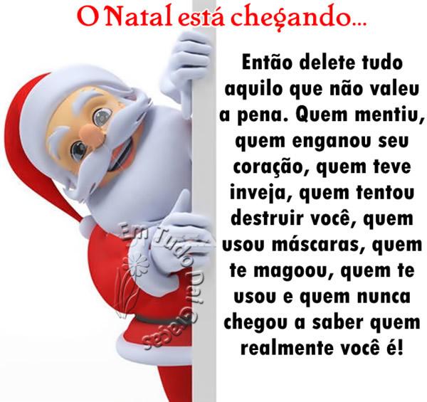 O Natal está Chegando Imagem 8