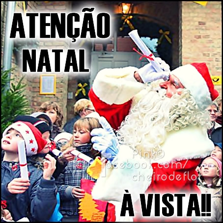 O Natal está Chegando Imagem 7