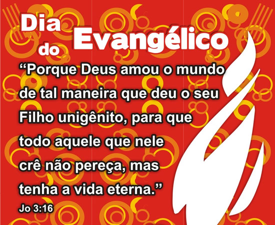 Dia do Evangélico imagem 5
