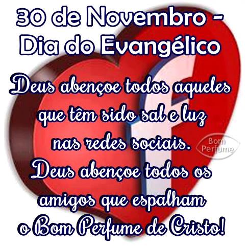 Dia do Evangélico Imagem 7