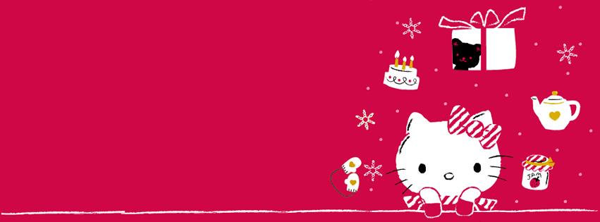 Capas para Facebook de Natal