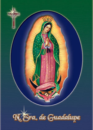 Dia de Nossa Senhora de Guadalupe imagem 6