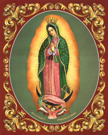 Dia de Nossa Senhora de Guadalupe imagem 7